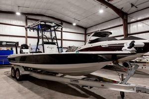 Used Triton 260 LTS Pro Bay Boat For Sale