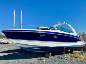 Used Formula 310 Sun Sport Power Cruiser Boat For Sale