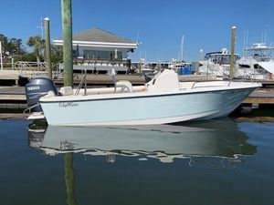 Used Edgewater 188CC Center Console Fishing Boat For Sale