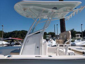 New Sea Fox 220 Viper Center Console Fishing Boat For Sale