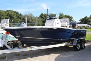 New Sea Fox 200 Viper Center Console Fishing Boat For Sale