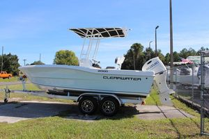 New Clearwater 2000 Cc Center Console Fishing Boat For Sale