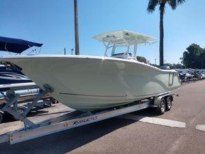 New Sea Fox 288 Commander Center Console Fishing Boat For Sale