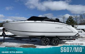 New Cobalt R5 Power Cruiser Boat For Sale