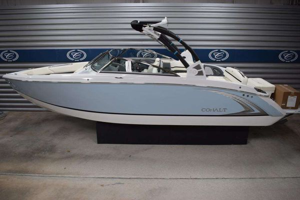 New Cobalt R7 Surf Ski and Wakeboard Boat For Sale