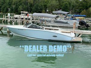 New Cobalt CS22 Power Cruiser Boat For Sale