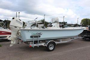 New Cape Craft 21V BAY SKIFF Boat For Sale