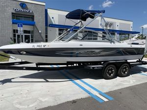 Used Tige 20i Ski and Wakeboard Boat For Sale