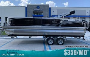New Tahoe 2485 LTZ Elite Pontoon Boat For Sale