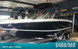 New Cobalt 220S Runabout Boat For Sale