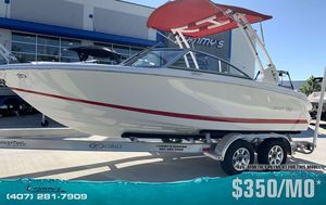 New Cobalt 200S Runabout Boat For Sale