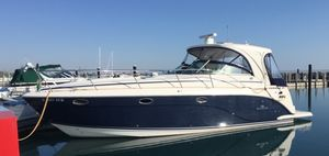 Used Rinker 400 Express Cruiser Motor Yacht For Sale
