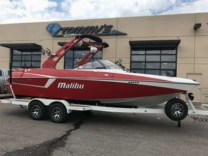 New Malibu 22 MXZ Ski and Wakeboard Boat For Sale