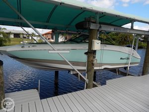 Used Nauticstar 243DC Deck Boat For Sale