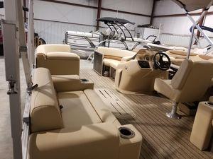 New Avalon 2285 LSZ EL Pontoon Boat For Sale