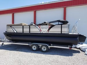 New Veranda VTX22RC Pontoon Boat For Sale