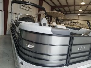 New Veranda VR22RC Pontoon Boat For Sale