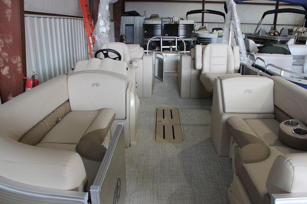 New Avalon LSZ 2485 RL Pontoon Boat For Sale