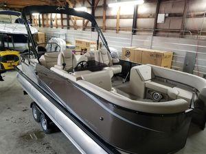 New Avalon 2485 LSZ RL Pontoon Boat For Sale