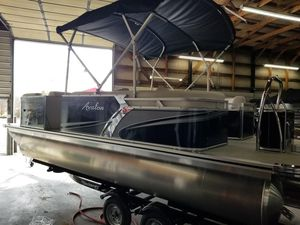 New Avalon LSZ 2285 QL Pontoon Boat For Sale