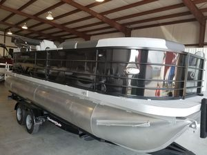 New Veranda VR20RC Pontoon Boat For Sale