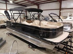 New Avalon CAT 2385 EL Pontoon Boat For Sale