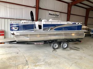 New Avalon GS1985QF Pontoon Boat For Sale