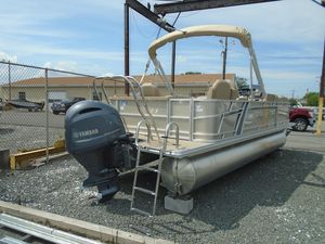 New Starcraft CX23E Pontoon Boat For Sale