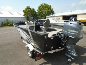 New Starcraft Stealth 166 SC Freshwater Fishing Boat For Sale