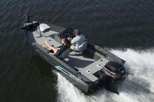 New Starweld Fusion 16 SC Freshwater Fishing Boat For Sale