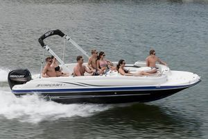 New Starcraft Limited 2000 OB Deck Boat For Sale