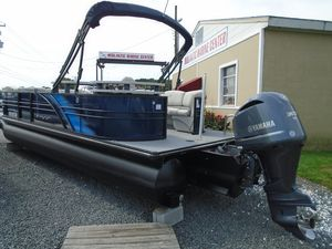 Used Starcraft CX 25 RE Pontoon Boat For Sale