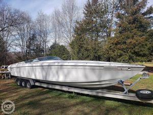 Used Formula F-419 SR-1 High Performance Boat For Sale