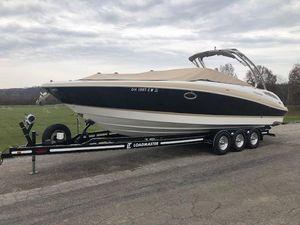 Used Four Winns H310 Runabout Boat For Sale