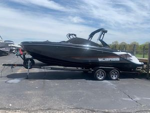 New Scarab 255 ID Jet Boat For Sale