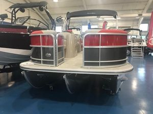 New South Bay 222RS LE Pontoon Boat For Sale