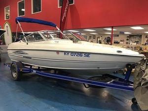 Used Stingray 180 RX Bowrider Boat For Sale