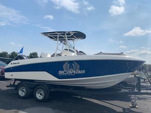 New Wellcraft 202F Center Console Fishing Boat For Sale