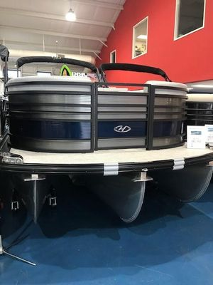 New Harris Solstice 250 Pontoon Boat For Sale
