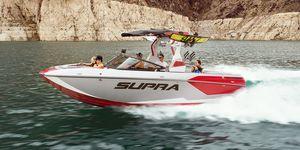 New Supra SL Ski and Wakeboard Boat For Sale