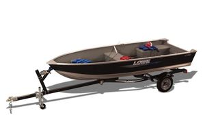 New Lowe V1460 Freshwater Fishing Boat For Sale