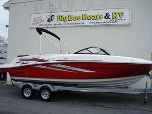 New Bayliner VR6 Bowrider Runabout Boat For Sale