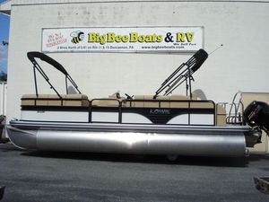 New Lowe SS 230 CL Pontoon Boat For Sale