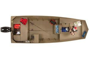 New Lowe L1852MT Aura Jon Boat For Sale