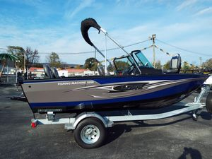 New Lowe FM18PW Freshwater Fishing Boat For Sale