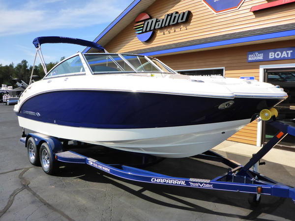 New Chaparral 224 Sunesta Bowrider Boat For Sale