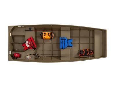 New Lowe L1240 Jon Boat For Sale