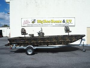 New Lowe RX 2070 CC Center Console Fishing Boat For Sale