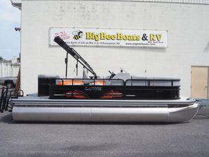 New Lowe SS 210 V Pontoon Boat For Sale