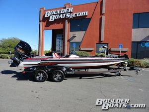 Used Skeeter FX21 LE Freshwater Fishing Boat For Sale